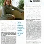Psicología Práctica Nº 174, Entrevista a Rosetta Forner, pag 4, Mar Cantero Sánchez
