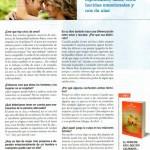 Psicología Práctica Nº 174, Entrevista a Rosetta Forner, pag 5, Mar Cantero Sánchez