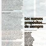 La vanguardia, entrevista Mar Cantero Sánchez,  La vida es fácil