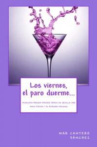 Los viernes el paro duerme, portada, Mar Cantero Sánchez, www.marcanterosanchez.com