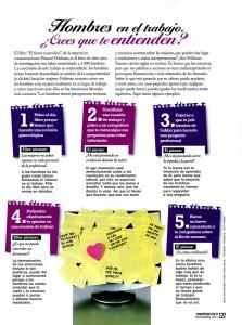 Relaciones en el trabajo, pag 4, Cosmopolitan, Mar Cantero Sánchez, www.marcanterosanchez.com