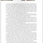 Cuento Revista Romanticas pag 1, El tercer sonido del mar, Mar Cantero Sánchez