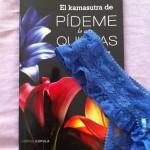 El kamasutra 1, Libros Cúpula-Planeta, Mar Cantero Sánchez