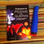 El kamasutra 2, Libros Cúpula-Planeta, Mar Cantero Sánchez