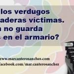 El matarratas 2, Mar Cantero Sánchez