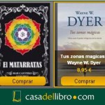 El-matarratas-anuncio-casa-del-libro-Wayne-Dyer-Mar-Cantero-Sánchez