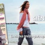 Objetivo Bienestar, Nº 2, Mar Cantero Sánchez