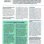 Psicología Práctica Nº 183, pag 2, Mar Cantero Sánchez, Yo tú él y vos