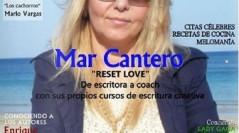 Entrevista a Mar Cantero Sánchez