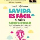 """Presentación """"La vida es fácil"""", Casa del Libro, Alicante"""