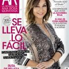 """¡""""La vida es fácil"""" en la revista AR y en portada!"""