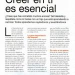 <CREER-EN-TI-ES-ESENCIAL-pag-1-PSICOLOGÍA-PRÁCTICA-5-2010-Mar-Cantero-Sánchez