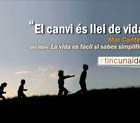 """""""La vida es fácil"""" en TVE 2, Cataluña"""