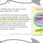 A vida es simples, anuncio Portugal, Mar Cantero Sánchez