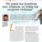 Psicología Práctica Nº 174, Entrevista a Rosetta Forner, pag 1, Mar Cantero Sánchez