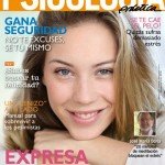 Psicología Práctica Nº 174, portada, Mar Cantero Sánchez