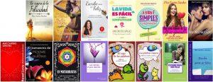 Mar Cantero Sánchez portadas libros, www.marcanterosanchez.com