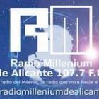 Entrevista Radio Milenium Alicante, 7-2-16, 21h