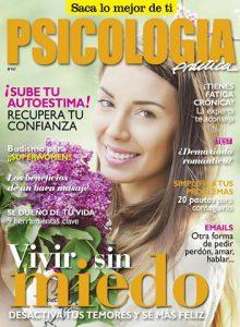 Mar Cantero Sánchez, experta en Psicología Práctica, Psicopareja Nº 197 portada, www.marcanterosanchez.com