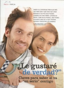 Psicología Práctica Nº 191, pag 1, Mar Cantero Sánchez, www.marcanterosanchez.com