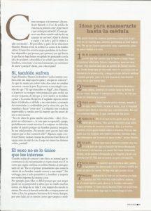 Psicología Práctica Nº 191, pag 2, Mar Cantero Sánchez, www.marcanterosanchez.com