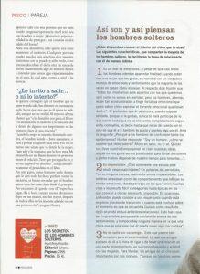 Psicología Práctica Nº 191, pag 3, Mar Cantero Sánchez, www.marcanterosanchez.com