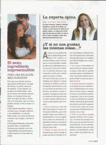 Psicología Práctica nº 196, Psicopareja, Mar Cantero Sánchez, www.marcanterosanchez.com