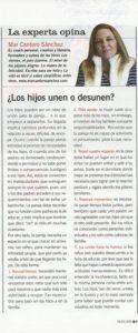 Psicología Práctica nº 198, Psicopareja, Mar Cantero Sánchez, www.marcanterosanchez.com
