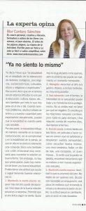 Psicopareja Nº 204, Psicología Práctica, psicopareja, Mar Cantero Sánchez, www.marcanterosanchez.com