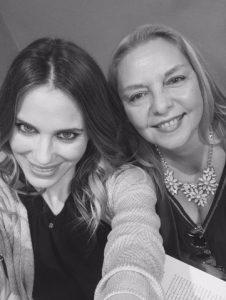 Vanesa Romero Alicante, Selfie 2, Mar Cantero Sánchez,