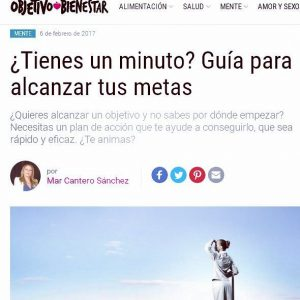 Objetivo Bienestar Digital, Febrero 2017, Mar Cantero Sánchez, www.marcanterosanchez.com