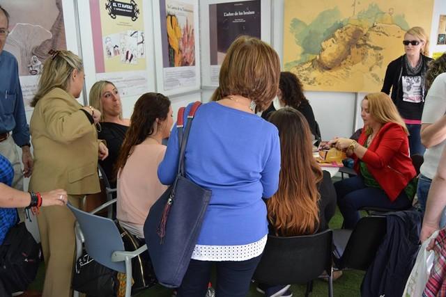 Feria del Libro de Alicante, 2016, 46, Mar Cantero Sánchez, www.marcanterosanchez.com [640x480]