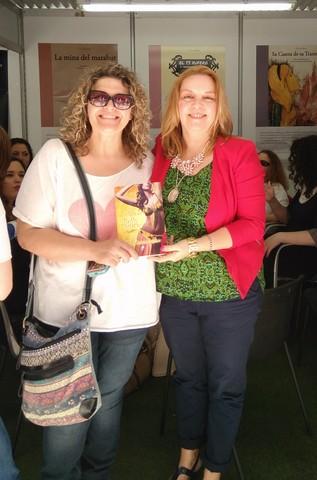Feria del Libro de Alicante, 2016, 47, Mar Cantero Sánchez, www.marcanterosanchez.com [640x480]