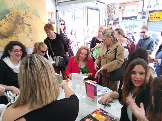 Feria del Libro de Alicante, 2016, 55, Mar Cantero Sánchez, www.marcanterosanchez.com [640x480]
