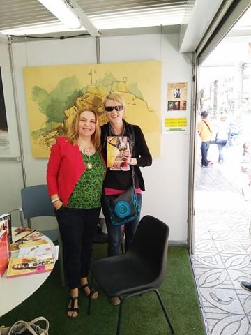 Feria del Libro de Alicante, 2016, 70, Mar Cantero Sánchez, www.marcanterosanchez.com [640x480]