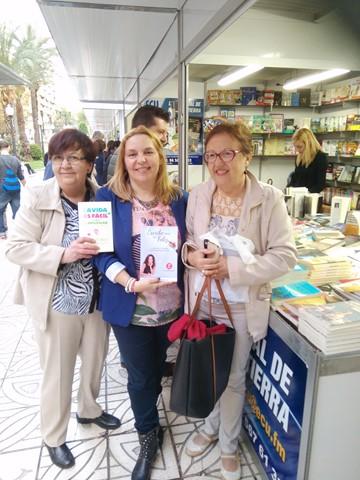 Feria del Libro de Alicante, 2016, 82, Mar Cantero Sánchez, www.marcanterosanchez.com [640x480]