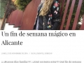 Vanesa Romero Blog, Presentación Alicante, Mar Cantero Sánchez, www.marcanterosanchez.com