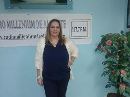 Radio Milenium 3, Mar Cantero Sánchez, www.marcanterosanchez.com [320x200]