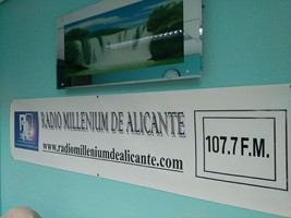 Radio Milenium 4, Mar Cantero Sánchez, www.marcanterosanchez.com [320x200]