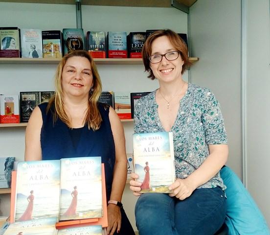 Feria del Libro de Valencia 2018