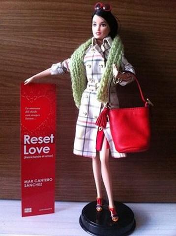 Ana ya tiene Reset Love reiniciando el amor, Mar Cantero Sánchez, www.marcanterosanchez.com