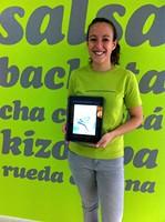 Claudia y YO, TÚ, ÉL Y VOS. De Benidorm A LAS VEGAS, Mar Cantero Sánchez, www.marcanterosanchez.com [320x200]