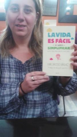 Concurso La vida es fácil Dic. 2014, Nuria Fdez Camps, Mar Cantero Sánchez, www.marcanterosanchez.com