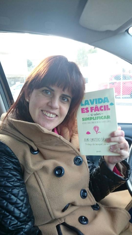Eva, Alquibla, La vida es fácil si sabes simplificar, Zenith-Planeta, Mar Cantero Sánchez, www.marcanterosanchez.com