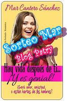 Hay vida después de ti... ¡Y es genial!, Sorteo Blog Patry, Mar Cantero Sánchez, www.marcanterosanchez.com [320x200]