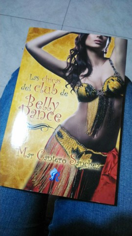 Las chicas del club de Belly Dance, [640x480]