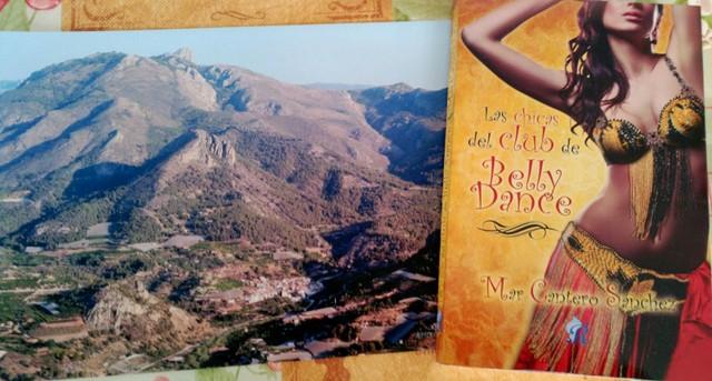 Las chicas del club de Belly Dance, Bolulla, Mar Cantero Sánchez, www.marcanterosanchez.com [640x480]