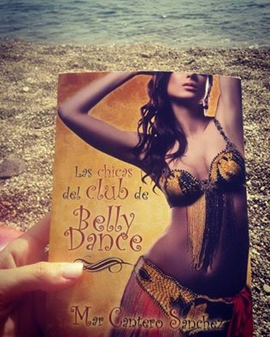 Las chicas del club de Belly Dance, Martina, Mar Cantero Sánchez, www.marcanterosanchez.com [640x480]
