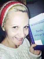 Lorena tiene Escribe para ser feliz, Mar Cantero Sánchez, www.marcanterosanchez.com [320x200]