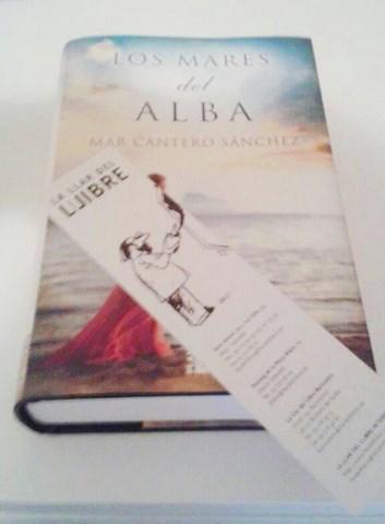 Los mares del alba, Ana Avilés 1, Mar Cantero Sánchez, www.marcanterosanchez.com [640x480]